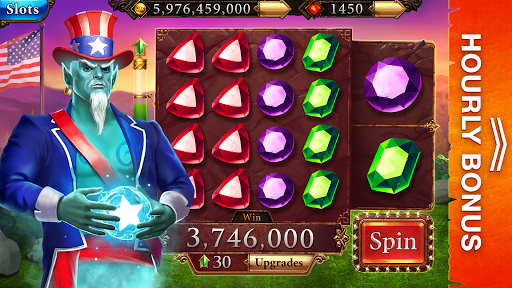 Scatter Slots - Free Casino Games & Vegas Slots screenshot 2