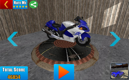 Speed Moto Motocross Nitro