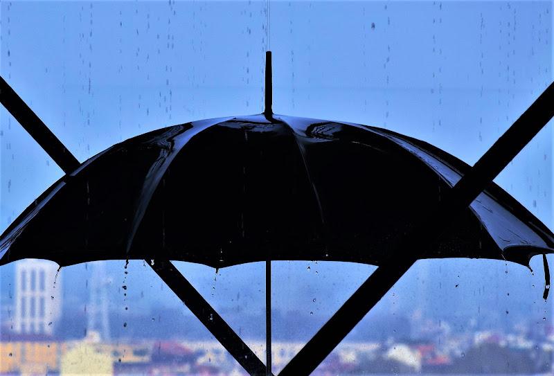 Basta avere l'ombrela di legrand