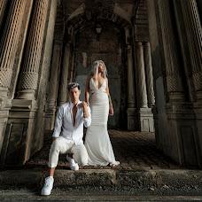 Wedding photographer Hatem Sipahi (HatemSipahi). Photo of 30.07.2018