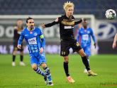Le président de STVV évoque l'avenir de Suzuki, ciblé par Anderlecht