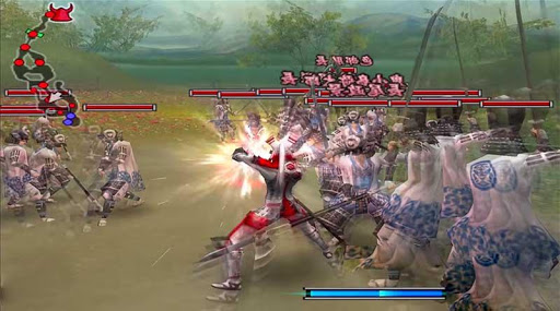 Basara 2 Heroes Walkthrough 2k20 2.0 screenshots 1