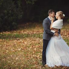 Wedding photographer Aleksandra Suvorova (suvorova). Photo of 09.11.2014