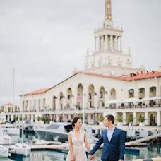Wedding photographer Alina Nechaeva (nechaeva). Photo of 18.10.2017