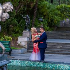 Wedding photographer Irina Mets (irinamets). Photo of 19.11.2015