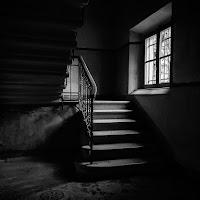 Casa abbandonata di