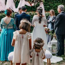 Fotógrafo de bodas Angel Alonso garcía (aba72). Foto del 18.11.2018