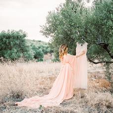 Wedding photographer Anna Dunina (annailyaido). Photo of 07.01.2018