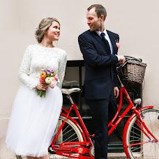 Wedding photographer Sladjana Karvounis (sladjanakarvoun). Photo of 18.04.2017