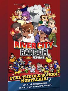 River City Ransom : Kunio Returns 10