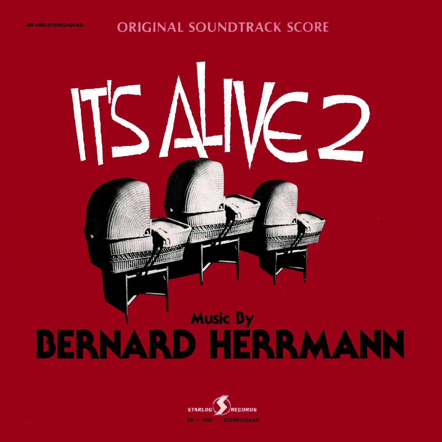 Bernard Herrmann, Laurie Johnson