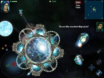 Star Nomad 2- screenshot thumbnail