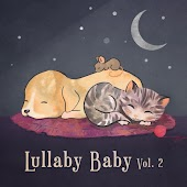Lullaby Baby, Vol. 2
