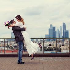 Wedding photographer Ilya Sedushev (ILYASEDUSHEV). Photo of 07.07.2017