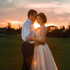 Wedding photographer Anna Yureva (Yuryeva). Photo of 19.09.2018