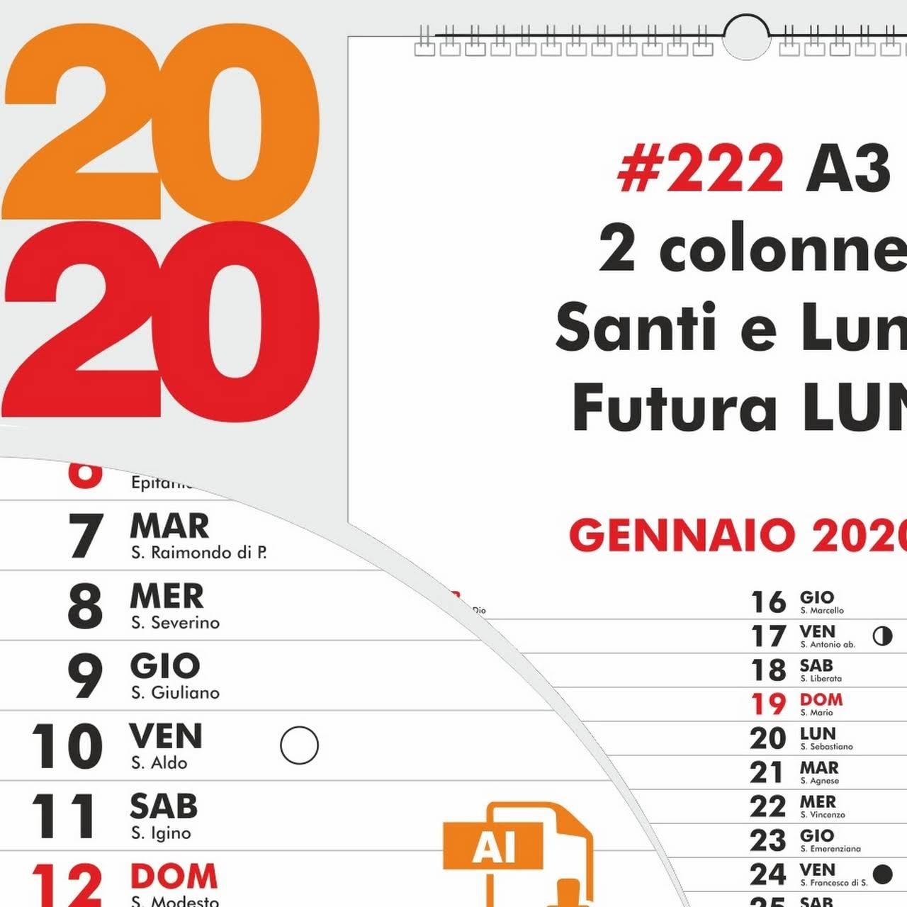 Calendario Allergie 2020.Peppe Cau Progettista Grafico A Oristano