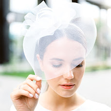 Wedding photographer Natalya Obukhova (Natalya007). Photo of 01.07.2018