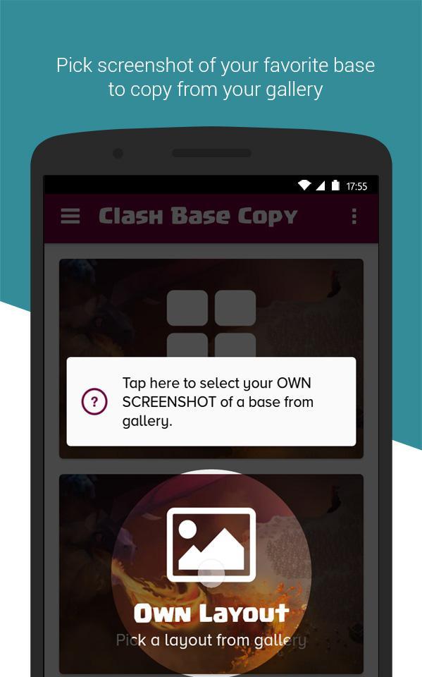 Clash Base Designer for COC Screenshot 5