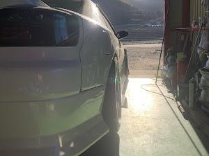 シルビア S15のカスタム事例画像 シンセラティーコーポレーションさんの2020年03月20日22:15の投稿