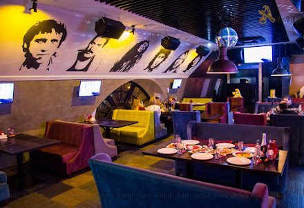 Банкетный зал Ресторан Аль Фахир для корпоратива