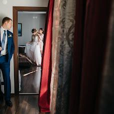 Wedding photographer Tatyana Mamontova (panivalevska). Photo of 01.07.2018