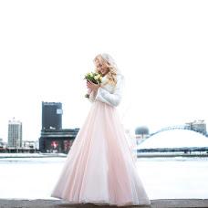 Wedding photographer Maksim Usik (zhlobin). Photo of 01.02.2017