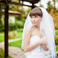 Wedding photographer Andrey Aleshin (aleshinfoto). Photo of 22.10.2015