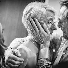 Wedding photographer Stefano Manuele (Fotomonteverde). Photo of 11.11.2017