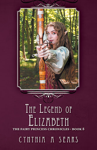 The Legend of Elizabeth