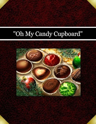 """""""Oh My Candy Cupboard"""""""