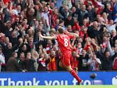 Everton accroche Liverpool de justesse