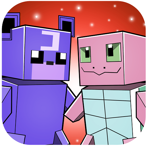 Create Pixelmon Craft Monster GO