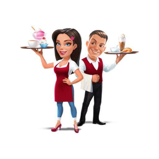My Cafe: Recipes Wiki & Walkthrough Android APK Download Free By Deval Kasundra