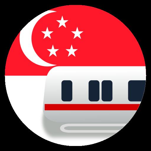 Trainsity Singapore MRT