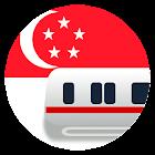 Trainsity Singapore MRT icon