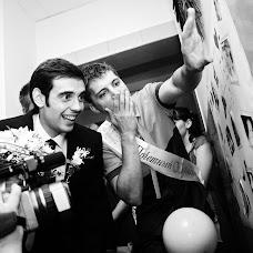 Wedding photographer Yuriy Kim-Serebryakov (yurikim). Photo of 17.01.2019