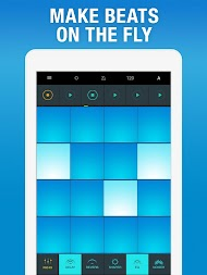Drum Pads - Beat Maker Go APK screenshot thumbnail 6
