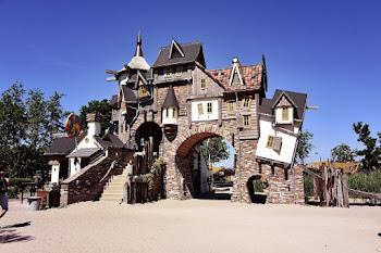 Hans & Gretel pancake house