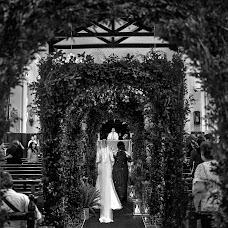 Wedding photographer Efrain Acosta (efrainacosta). Photo of 24.10.2017