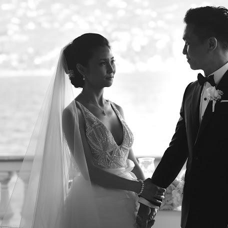 Wedding photographer Daniela Polimeni (fotoemozioni). Photo of 02.02.2017