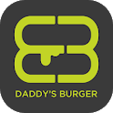 Daddy's Burger icon