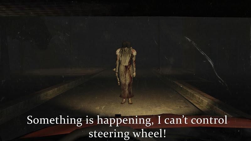 The Fear : Creepy Scream House Screenshot 5