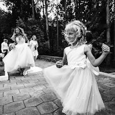 Wedding photographer Vadik Martynchuk (VadikMartynchuk). Photo of 10.11.2017