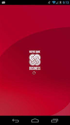 Wayne Bank Business