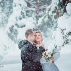 Wedding photographer Aleksandr Kocuba (kotsuba). Photo of 15.03.2017