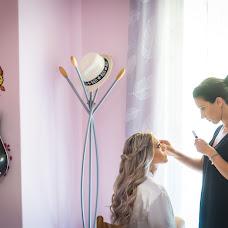 Wedding photographer Aris Konstantinopoulos (nakphotography). Photo of 14.12.2018
