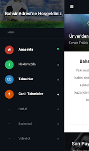 BahsinAdresi screenshot 1