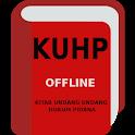 KUHP Offline Lengkap (Kitab UU Hukum Pidana) icon