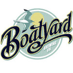 Logo of Boatyard Raspberry Frosted Harbor