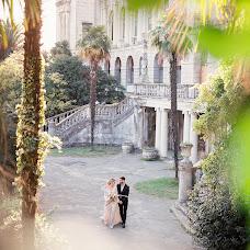Wedding photographer Yuliya Danilova (July-D). Photo of 24.10.2018